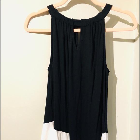 Suzy Shier sleeveless top